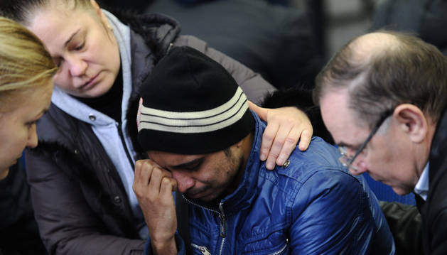 Mueren 62 personas, entre ellos 2 espñaoles, al estrellarse un avión de Flydubai en el sur de Rusia