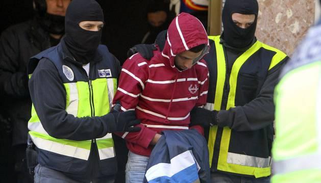 La Audiencia Nacional avala el destierro de radicales islámicos absueltos por la Justicia