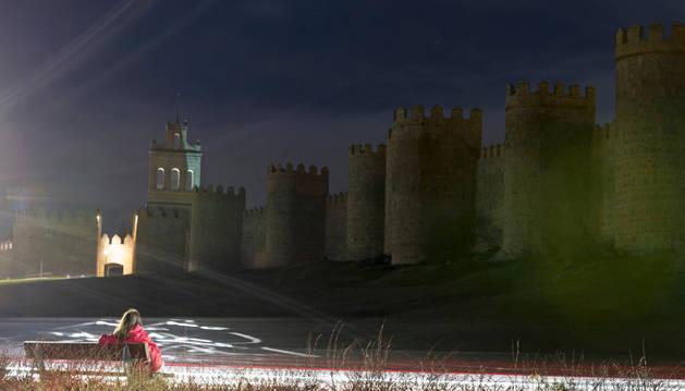 La Hora del Planeta apaga los monumentos simbólicos de 400 ciudades en España