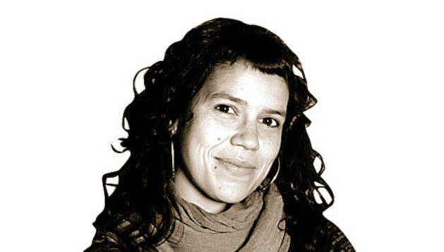 Yolanda Veigas.