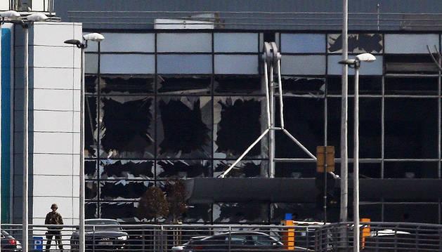 El Estado Islámico asume la autoría de los atentados de Bruselas