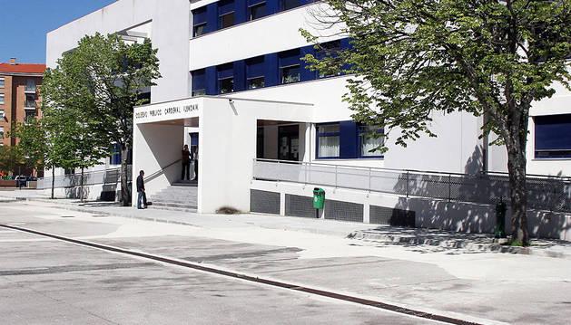 Detectado un caso de meningitis en el barrio pamplonés de la Rochapea
