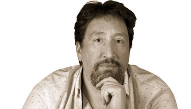 Fernando Hernández.