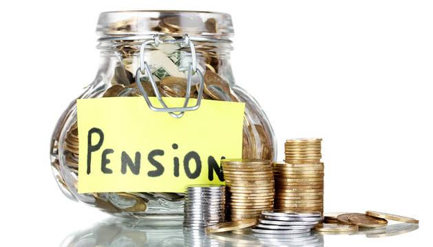 Suben las pensiones en Navarra.