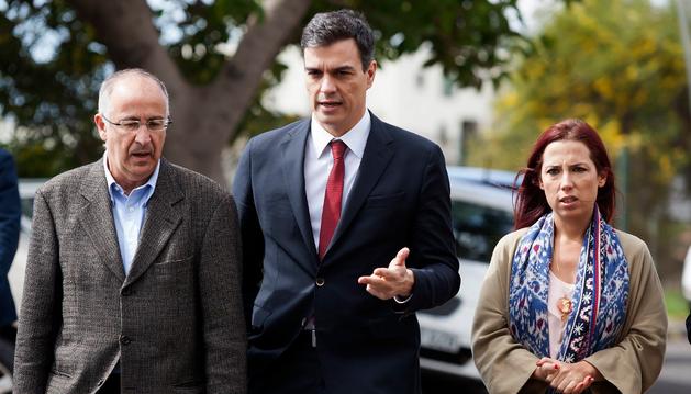 El PSOE teme que la cita con Iglesias ponga punto final al sueño de Sánchez