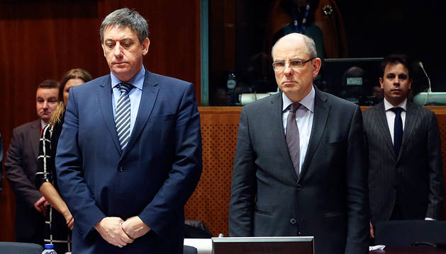 La investigación y Erdogan provocan una minicrisis de Gobierno en Bélgica