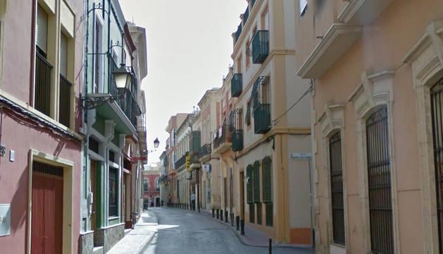 Sucesos fallece una mujer en el incendio de una vivienda - Vivienda en almeria ...