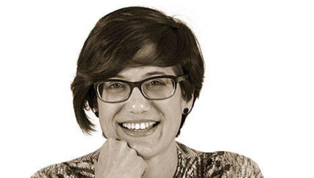 Diana González, experta en educación y tecnología.