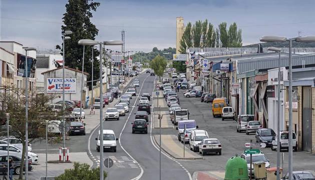 El Gobierno tiende la mano al plan para reactivar la industria comarcal