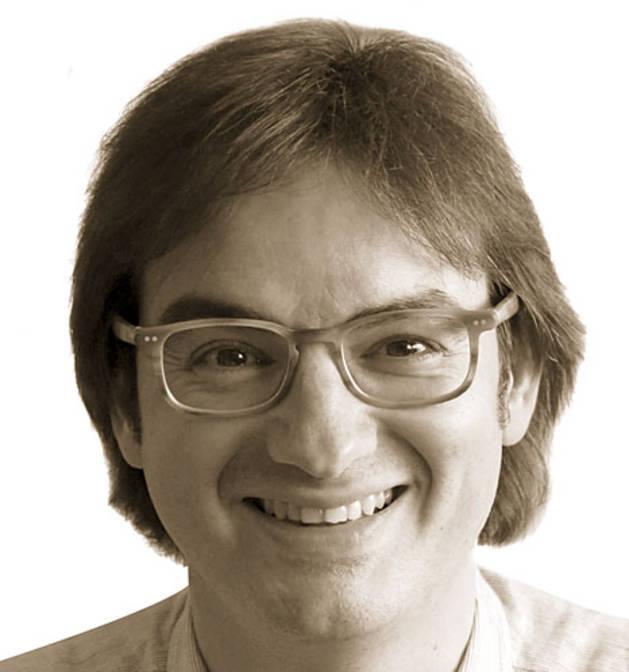 Alberto Royo.