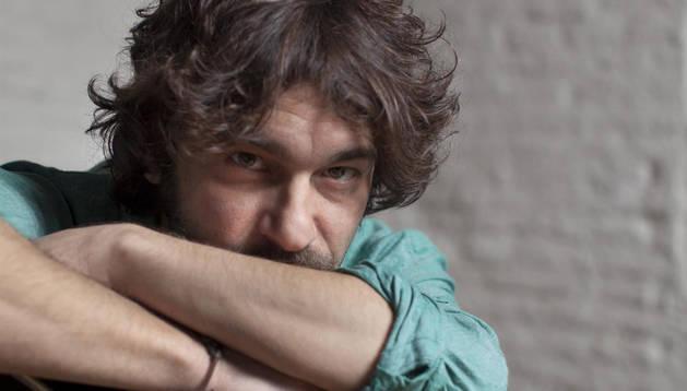 Quique González, en una imagen promocional.