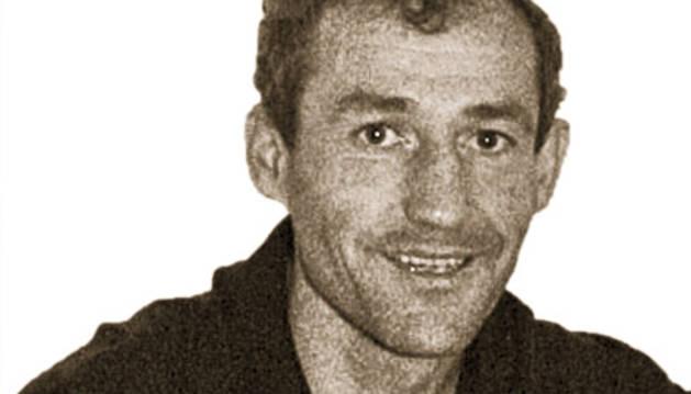 Mikel Zabalza.