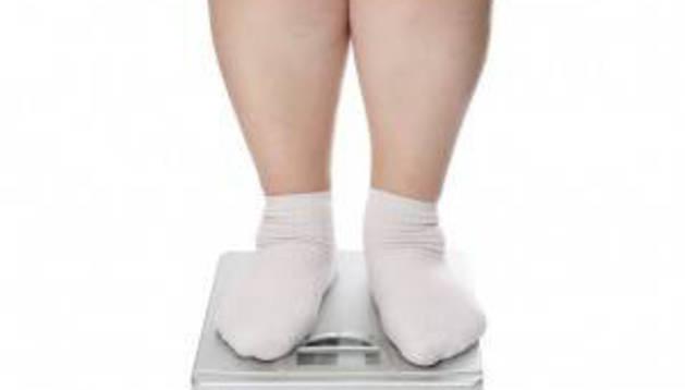 El número de obesos supera al de personas desnutridas