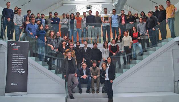 Los viveros de innovación de CEIN acogen a 42 empresas