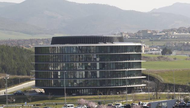 Gamesa los trabajadores de gamesa navarra rechazan el for Convenio oficinas madrid