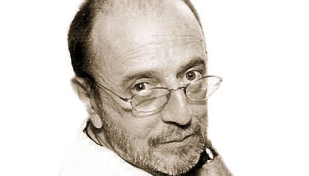Andrés Aberasturi.