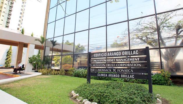 La Audiencia Nacional abre diligencias para investigar los 'papeles de Panamá'