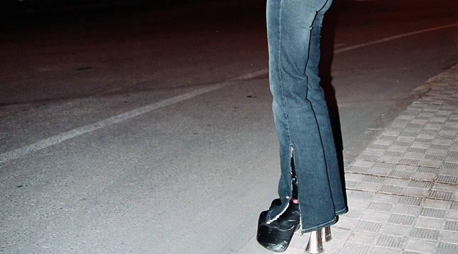 La nueva ley se suprime el delito por acoso o incitación de los clientes en la calle, al que se exponían las prostitutas.