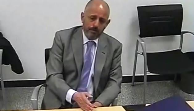 Un exauditor de Osasuna, investigado por el 'caso de la Serna'
