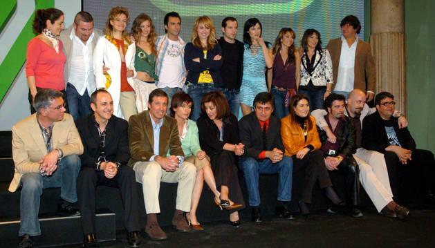 La Sexta celebra su aniversario con el programa especial '10 años viéndonos'