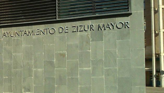 Ayuntamiento de Zizur Mayor.