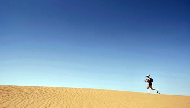 Marathon des Sables (Sahara)