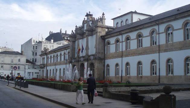 Los 13 años de 'dispendios' de la Diputación de Lugo