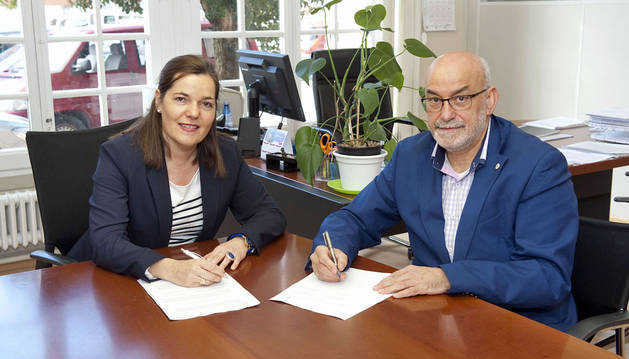 Navarra destina 90.000 € para la acogida de inmigrantes en emergencia social