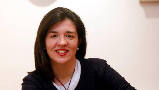 Hoy presentamos a: Sonsoles Echavarren, periodista especializada en Familia y Educación