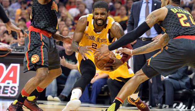Cavaliers aseguran su mejor marca y  Mavericks alcanzan los 'playoffs'