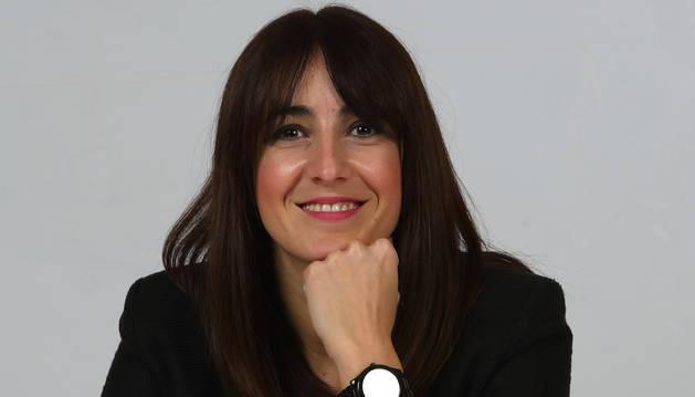Celia Irigoyen.