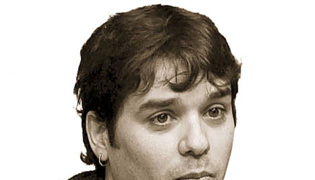 Pablo Azcona.