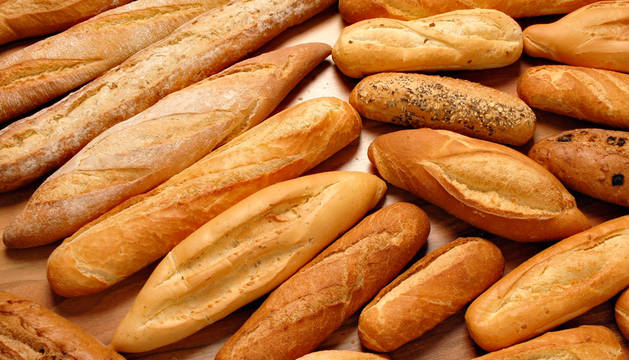 El pan de calidad puede evitar la intolerancia al gluten o a la lactosa