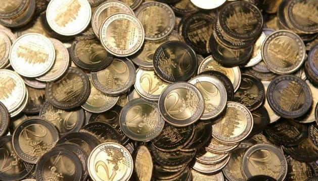 El Tesoro coloca 3.055 millones en letras, de nuevo, a intereses negativos