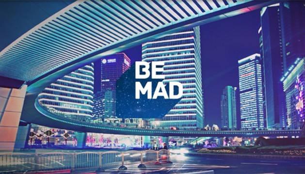 Be Mad, el canal 'divulgativo masculino' de Mediaset, nacerá el 21 de abril