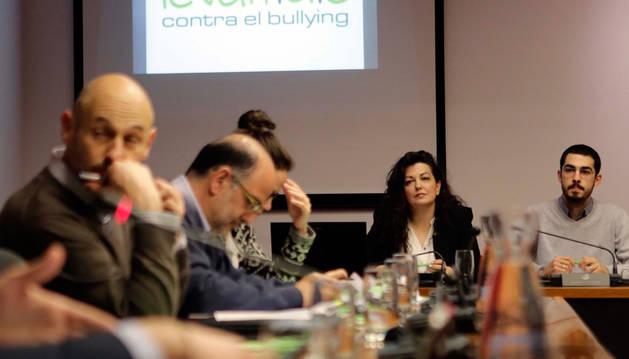 La asociación contra el bullying ha asesorado 30 posibles casos desde enero