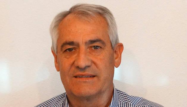 Jesús Santos se perfila como sucesor de Lecumberri al frente de UGT