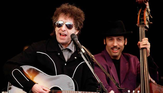 Amazon prepara una serie inspirada en canciones y personajes de Bob Dylan