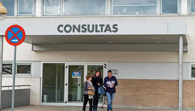 El Hospital García Orcoyen no hará 'peonadas', salvo en colonoscopias