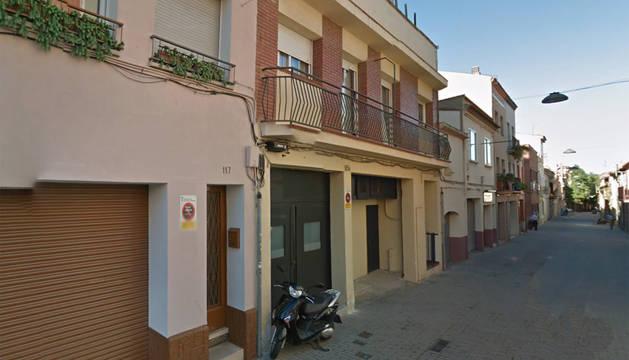 Un mosso mata a su mujer y se suicida en Sant Feliu de Llobregat (Barcelona)