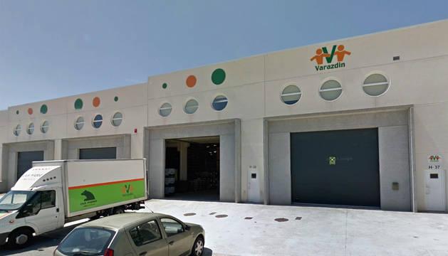 Sede de la Fundación Varazdin.