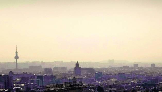 Cerco a los más contaminantes