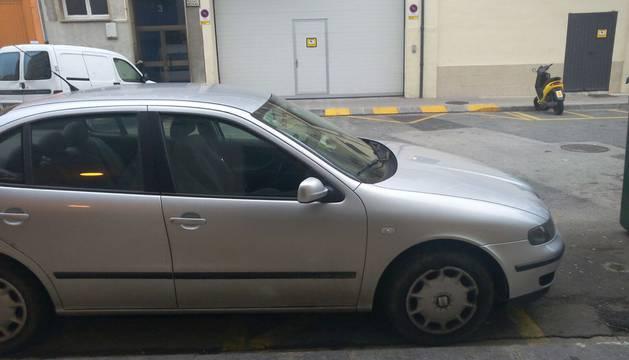 Vecinos de San Jorge exigen respeto al aparcar y más control municipal