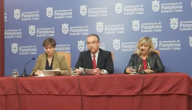 UPN pide mantener la sala de actividades infantiles en civivox Condestable