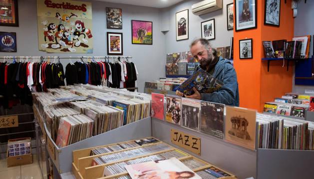 70 tiendas españolas celebran el Record Store Day en plena fiebre del vinilo