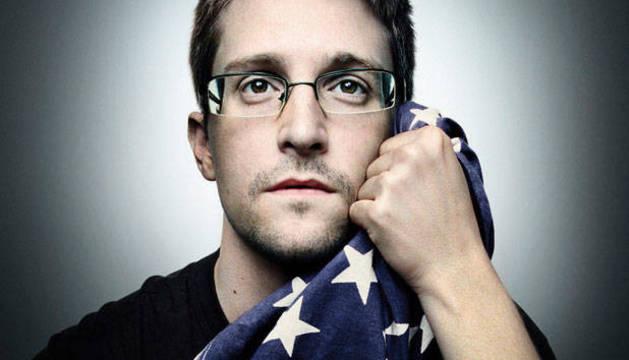 Edward Snowden colabora en el nuevo disco Jean-Michel Jarre