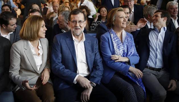 Cospedal exige a Pedro Sánchez que