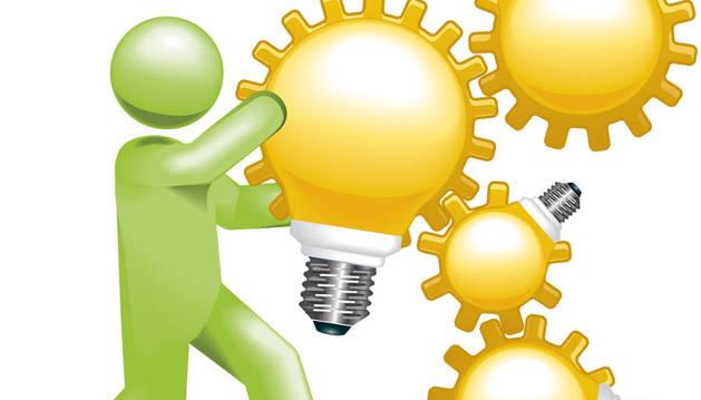 En la Comunidad foral existen alrededor de 400 empresas dedicadas a ofrecer servicios de innovación.