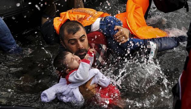 Premio Pulitzer a Reuters