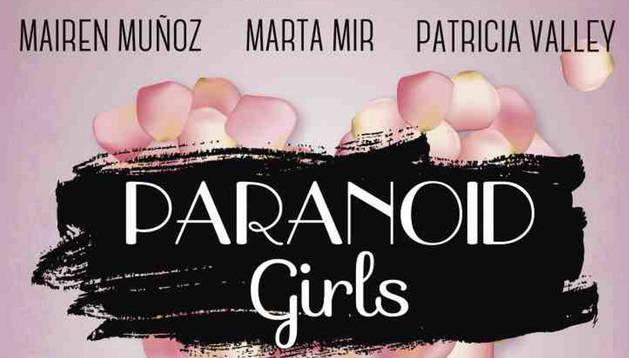 'Chicas paranoicas', galardonada en el festival WorldFest de Houston